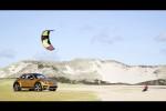 Volkswagen Beetle Dune Concept 2014 Фото 01