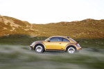 Volkswagen Beetle Dune Concept 2014 Фото 07
