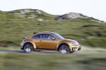Volkswagen Beetle Dune Concept 2014 Фото 10