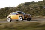 Volkswagen Beetle Dune Concept 2014 Фото 11