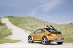 Volkswagen Beetle Dune Concept 2014 Фото 14