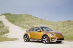 Volkswagen Beetle Dune Concept 2014 Фото 15