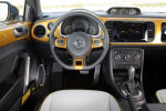 Volkswagen Beetle Dune Concept 2014 Фото 16