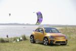 Volkswagen Beetle Dune Concept 2014 Фото 20