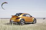 Volkswagen Beetle Dune Concept 2014 Фото 21