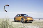 Volkswagen Beetle Dune Concept 2014 Фото 22