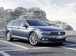 Volkswagen Passat 2015 Фото 20