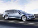 Volkswagen Passat 2015 Фото 22