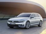 Volkswagen Passat 2015 Фото 24