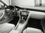 Volkswagen Passat 2015 Фото 36