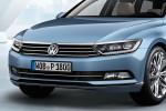 Volkswagen Passat B8 2015  Фото 38