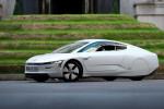 Volkswagen XL1 2014 Фото 05