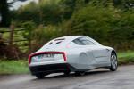 Volkswagen XL1 2014 Фото 07