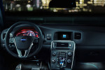 Volvo S60 и V60 Polestar Performance 2015 Фото 10