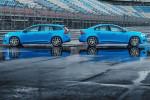 Volvo S60 и V60 Polestar Performance 2015 Фото 15