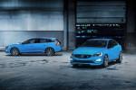 Volvo S60 и V60 Polestar Performance 2015 Фото 17