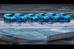 Volvo S60 и V60 Polestar Performance 2015 Фото 20