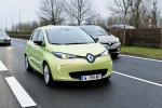 автономные автомобили Renault 2014 Фото 02