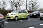 автономные автомобили Renault 2014 Фото 03