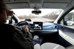 автономные автомобили Renault 2014 Фото 04