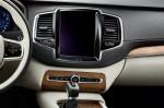 интерьер Volvo XC90 2014 Фото 03