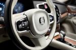 интерьер Volvo XC90 2014 Фото 05