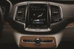 интерьер Volvo XC90 2014 Фото 06