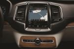 интерьер Volvo XC90 2014 Фото 09