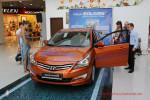 презентация Hyundai Solaris 2014 Волгоград 38