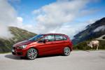 BMW 2-Series Active Tourer 2014 Фото  11