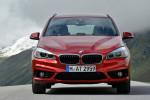 BMW 2-Series Active Tourer 2014 Фото  26