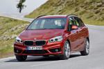 BMW 2-Series Active Tourer 2014 Фото  29