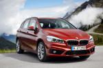 BMW 2-Series Active Tourer 2014 Фото  33
