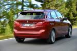 BMW 2-Series Active Tourer 2014 Фото  38
