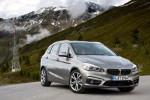 BMW 2-Series Active Tourer 2014 Фото  57