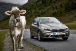 BMW 2-Series Active Tourer 2014 Фото  58