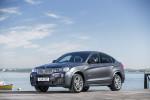 BMW-X4 2014 Великобритания Фото 01