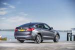 BMW-X4 2014 Великобритания Фото 04