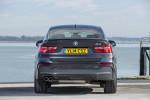 BMW-X4 2014 Великобритания Фото 05