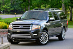 Ford Expedition 2015 Фото  06