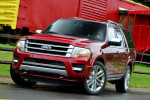 Ford Expedition 2015 Фото  07