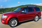 Ford Expedition 2015 Фото  09