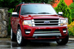 Ford Expedition 2015 Фото  10
