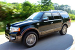 Ford Expedition 2015 Фото  11