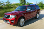 Ford Expedition 2015 Фото  12