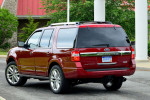Ford Expedition 2015 Фото  13