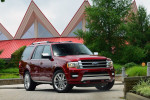 Ford Expedition 2015 Фото  14