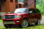 Ford Expedition 2015 Фото  16
