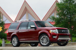 Ford Expedition 2015 Фото  17
