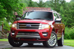 Ford Expedition 2015 Фото  19